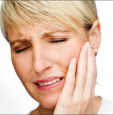 TMJ Disorders Treatment