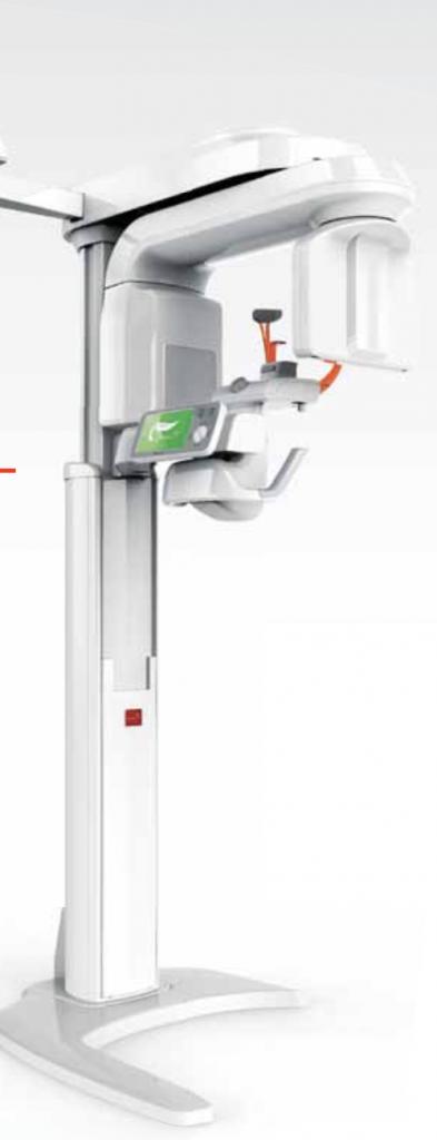 3-D CT Scanner