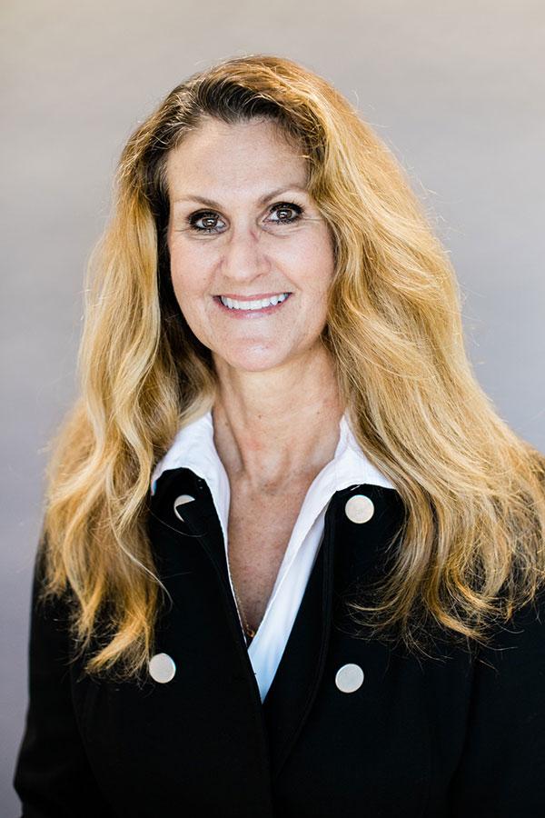 Suzanne Peterson