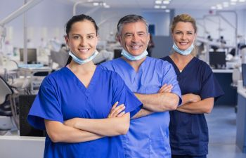 Dental Professionals Torrance CA