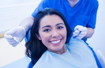 Oral Surgery Patient