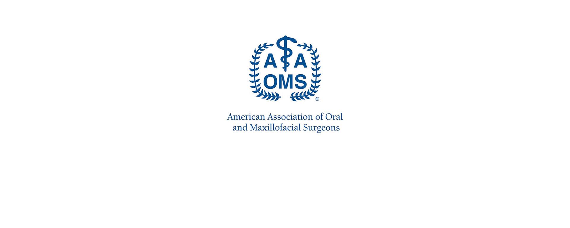 American Association of Oral and Maxillofacial Surgeons - logo